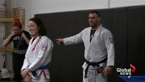 Hamilton Of Martial Arts Jiu by Calgary Martial Arts Instructor Convicted Killer Re Arrested For