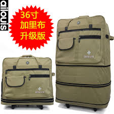 light travel bags luggage outdoor lightweight portable folding travel luggage bag waterproof