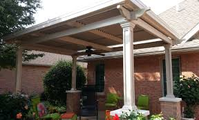 Metal Patio Covers Cost Roof Covered Screened Patio Designs Wonderful Metal Roof Patio