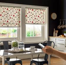 remote controlled u0026 motorised blinds the rise in popularity