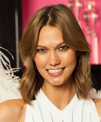 karlie kloss hair color model hairstyles thehairstyler com