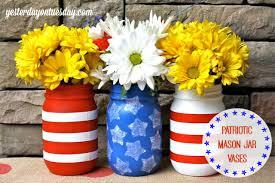 jar vases patriotic jar vases yesterday on tuesday