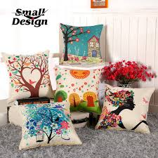 Cheap Home Decor Online Online Get Cheap Owl Cushions Aliexpress Alibaba Group Inexpensive