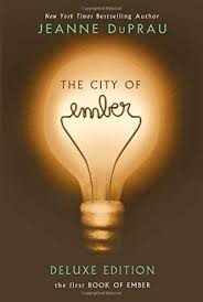 books with light in the title 9780385736282 the city of ember books of ember abebooks