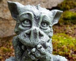 guinea pig statue concrete pig memorial remembrance