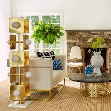 jonathan adler lampert sofa caine settee modern furniture jonathan adler