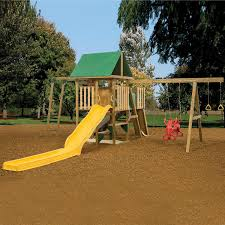 outdoor lowes swing sets and gorilla swing sets also swing sets