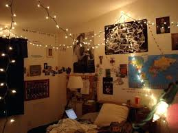How To Hang String Lights In Bedroom How To Hang Twinkle Lights In Bedroom Lights In A Bedroom