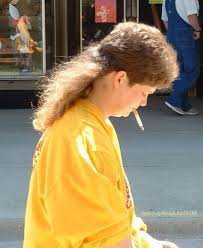 mullet hairstyles for women mullet hairstyle inside female mullet hairstyle hairstyles pictures