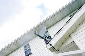 will rain ruin my directv picture the tv answer man