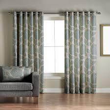 Blue Grey Curtains Jeff Banks Home Monaco Teal Lined Eyelet Curtains At Debenhams