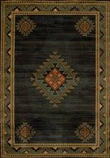 green southwestern area rugs ebay