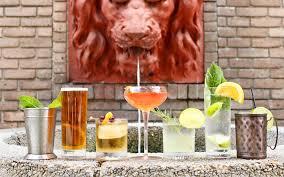 Who Drinks Southern Comfort Edgar U0027s Proof U0026 Provision Restaurants In Savannah Ga Desoto Hotel