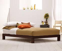 Mattress For Platform Bed - madera platform bed charles p rogers beds direct makers of