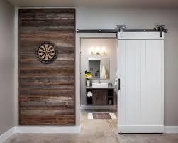 Barn Doors For Bathrooms barn door ideas 3 tags rustic entryway with nw artisan hardware