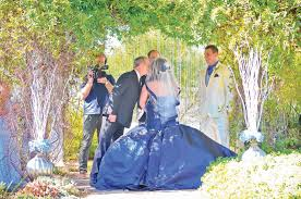 gypsy wedding u0027 reality show features madison heights venue
