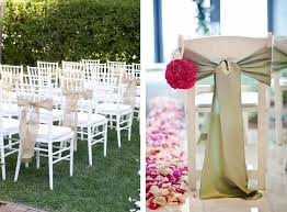 chair sashes for weddings different ways to tie chair sashes weddings by malissa