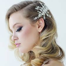 bridal hair accessories uk great wedding hair accessories uk aye do weddings