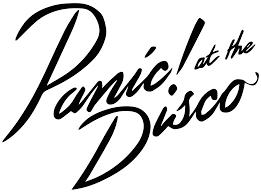panic at the disco uk store panic at the disco