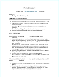 job cover letter medical assistant medical assistant resume