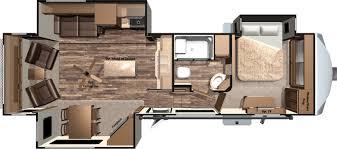 Sprinter 5th Wheel Floor Plans New 2 Bedroom 5th Wheel Rv The Best Bedroom 2017
