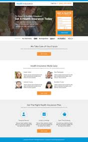 design online quotes pin by creative ux on landing pages pinterest health insurance