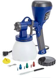best diy sprayer for kitchen cabinets best paint sprayer for cabinets and furniture 2021 guide