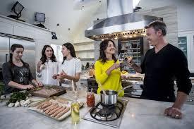 cuisine de ricardo radio canada how canadian families eat toronto