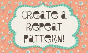 create pattern tile photoshop let s create a repeat pattern in photoshop oh my handmade
