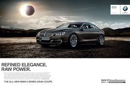 bmw comercial an early look at 6 series gran coupe marketing bimmerfile