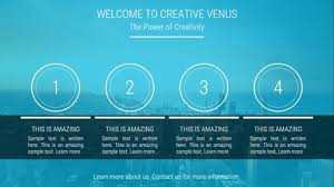 tutorial powerpoint design how to design brilliant smart art template for dashboard