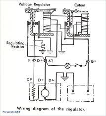 delco alternator wiring diagram external regulator best of gm and