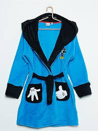 robe de chambre bébé 18 mois robe de chambre bébé peignoir bébé bébé kiabi