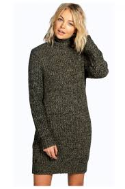 throw on slimming jumper dresses woman magazine