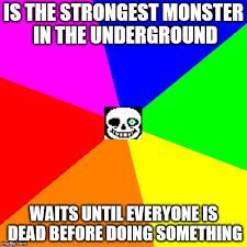 Sans Meme - sans meme imgflip