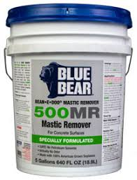 mastic adhesive removers beanedoo soy gel setinel pl 145
