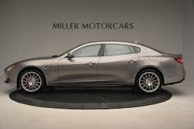 maserati quattroporte 2015 custom 2016 maserati quattroporte s q4 stock m1579 for sale near
