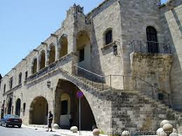 modern greek art museum of rhodes greece rhodes private tours