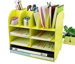 Yellow Desk Organizer 24 Best Diy Wooden Storage Box Images On Pinterest Storage Boxes