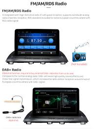 which mazda to buy 9 inch hd touch screen android 6 0 car radio for 2012 2015 mazda