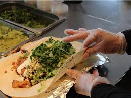 is it dangerous to eat at chipotle after e coli outbreak