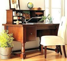 Office Desk With Hutch Storage Alpha Desk Hutch Single Office Desk