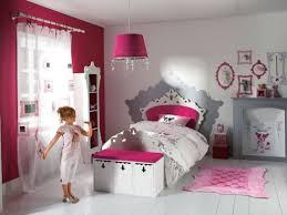 image de chambre de fille chambre garcon fille et blanc decoration cuir scandinave