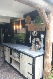 Kitchen Outdoor Ideas 45 Best Outside Braai Area Images On Pinterest Barbecue Grill