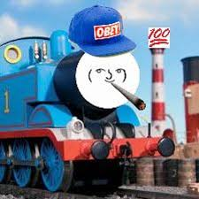 Thomas The Tank Engine Meme - thomas the tank engine theme song ear rape by geekyweirdguy free