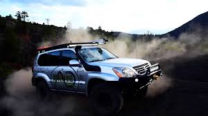 lexus expedition vehicle adventure driven a day at the office with lexi and crew youtube