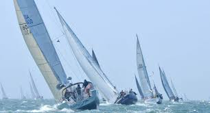figawi sailors provide plenty of tales to tell in annual race from