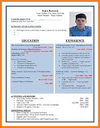 resume format and sample free sample resume format sample resume and free resume templates free sample resume format clothing retail associate resume format impressive resume format impressive resume format free