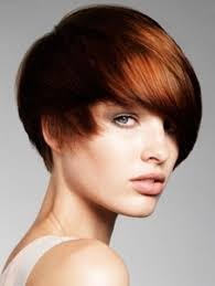 copper and brown sort hair styles best colors for short hair short hairstyles 2016 2017 most