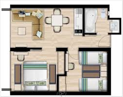 Design Apartment Layout 2 Bedroom Apartment Layout Decor For Small Bathrooms Modern Bed